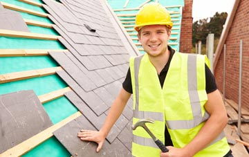 find trusted Lambeth roofers